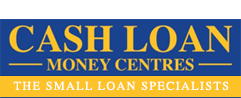 Cash Loan Money Centres logo